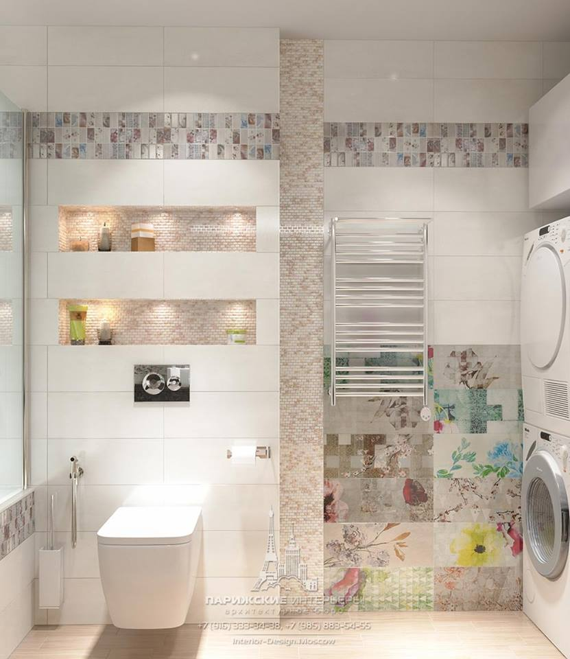 Bathroom Design Trends 2019: Bathroom Trends 2019: Steps For Transformation Into The