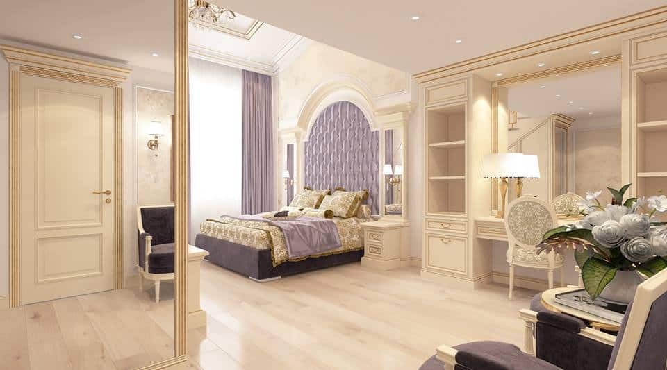 Bedroom Trends 2019: Interesting Style Solutions From