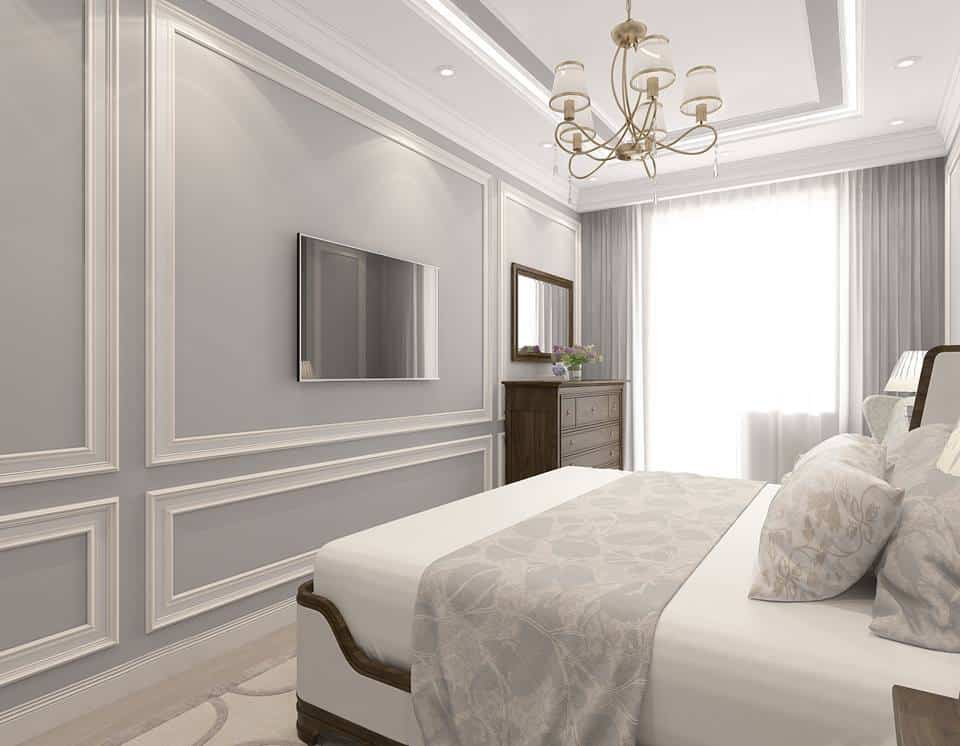 Bedroom trends 2019: Interesting style solutions from designers 1