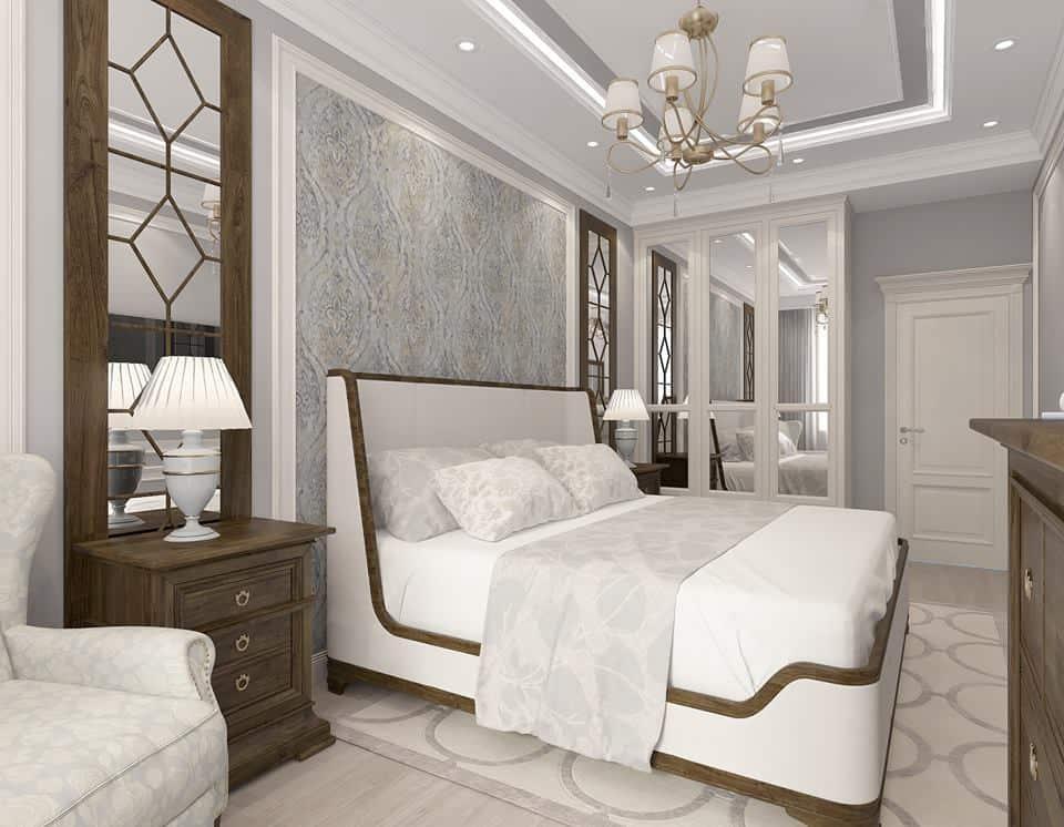 Bedroom Trends 2021