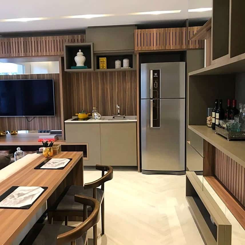 House Interior Design Kitchen: House Interior 2019: Trendy Interior And Exterior Design