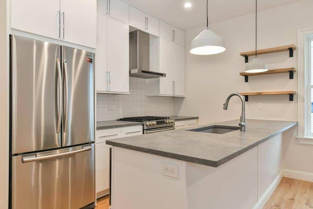 Interior-design-trends-2019- kitchen