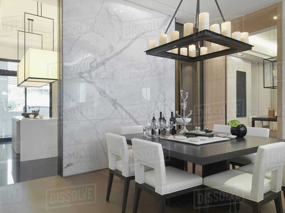dining-room-design-ideas-2019-marble