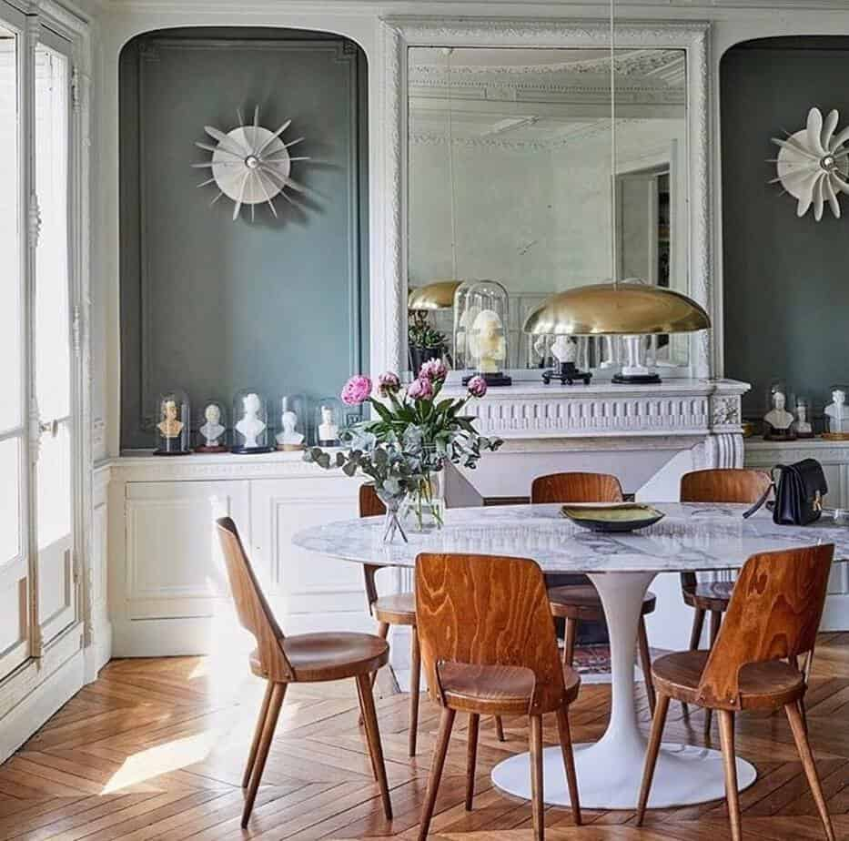 Dining Room Trends 2019: Dos And Don'ts For A Spectacular