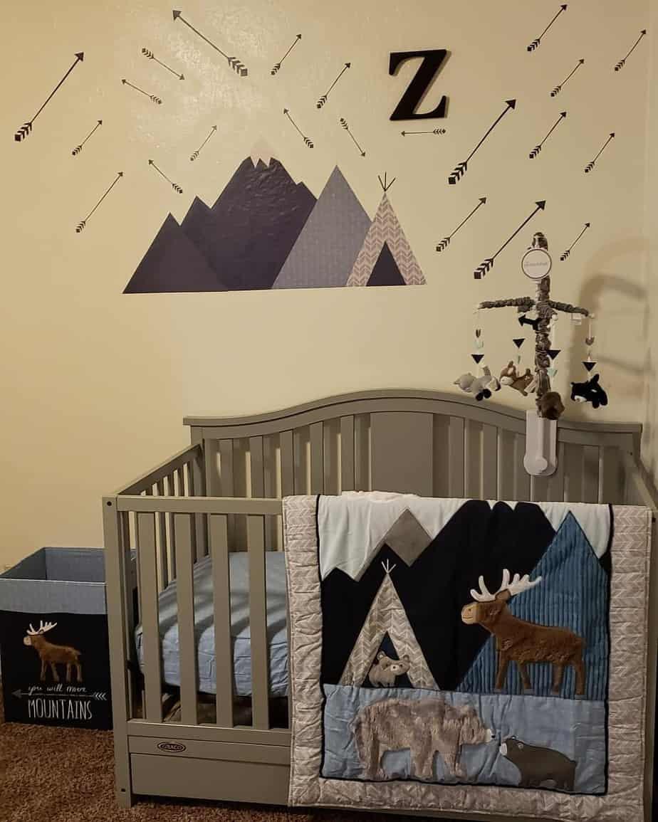 Kids Room 2021