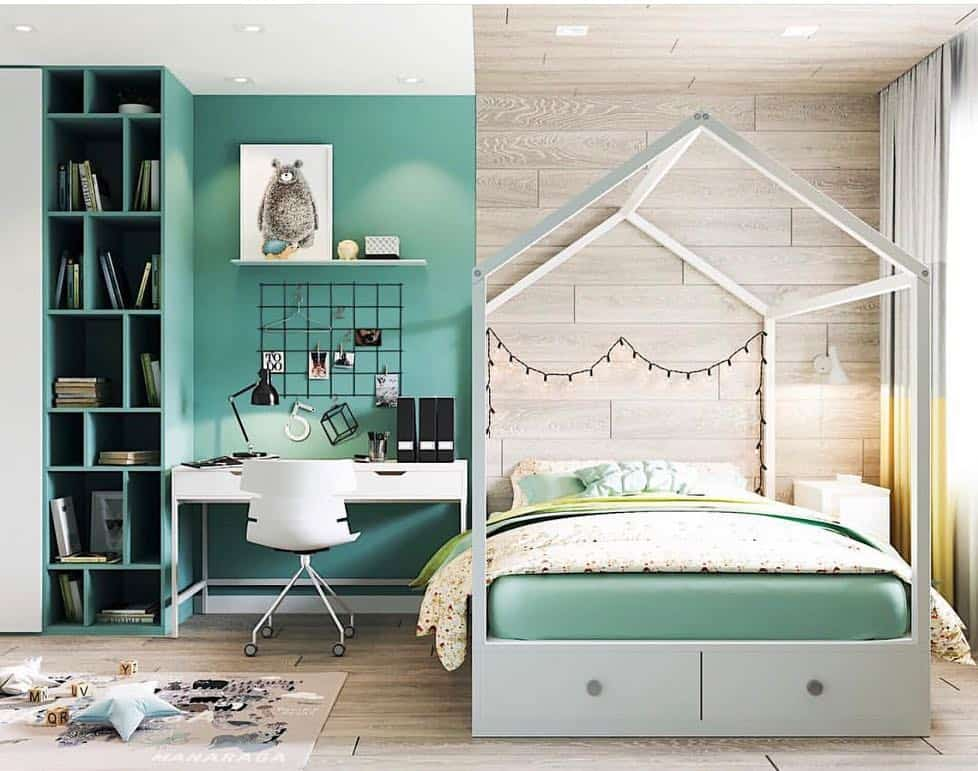 Children S And Kids Room Ideas Designs Inspiration: 5 Best Kids Room 2019 Designs And So Much More: Tips For