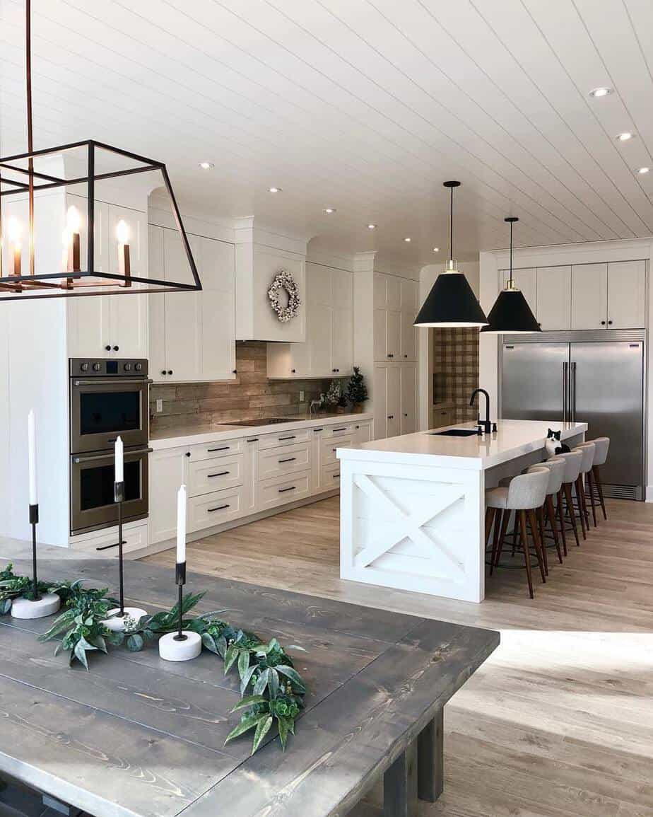 Home Design Ideas For 2019: Kitchen Design 2019: 13 Best Nowadays Solutions For Your House