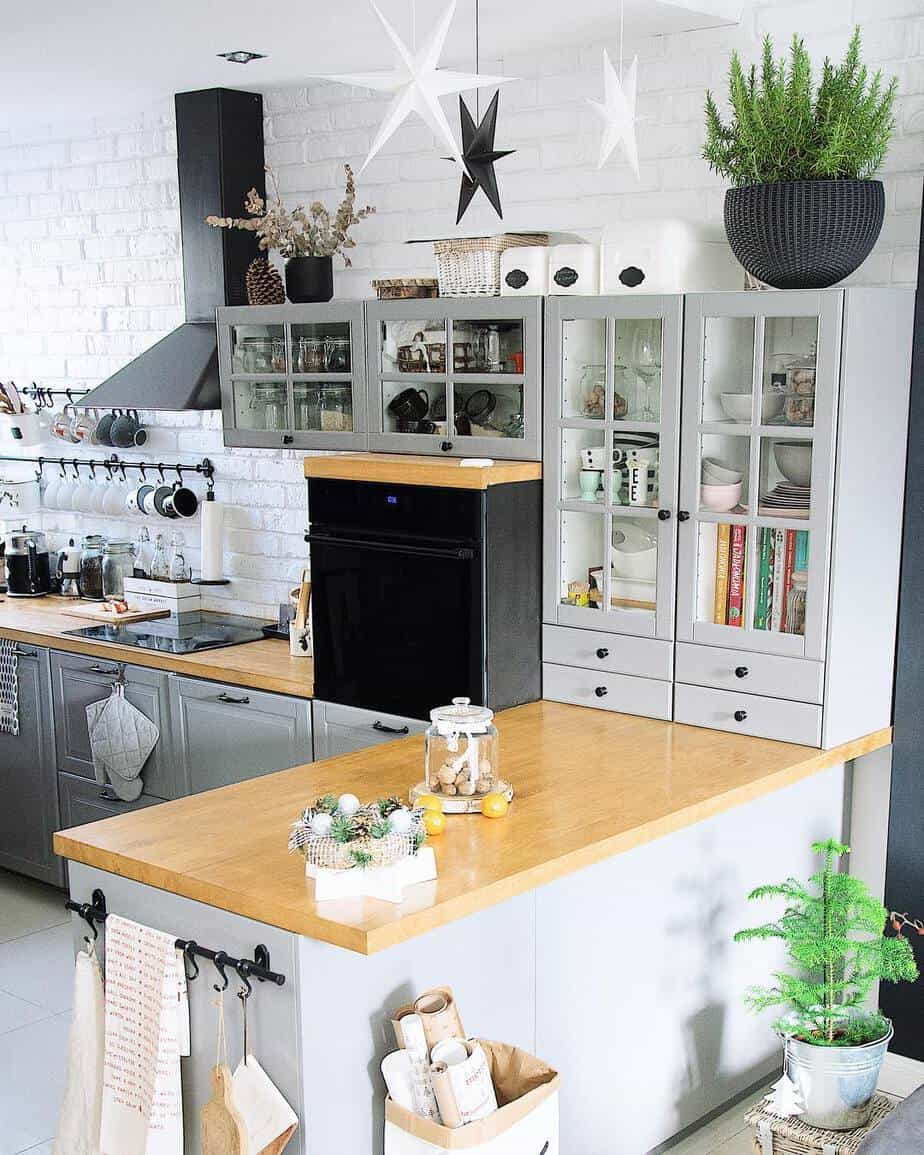 Kitchen Styles Names: Kitchen Design 2019: 13 Best Nowadays Solutions For Your House