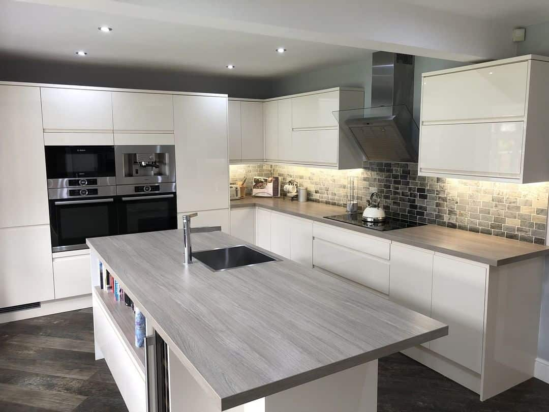 modern kitchen 2019: let's see what is the beautiful