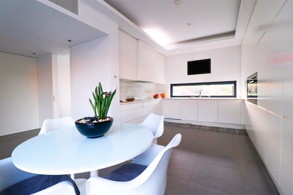 Modern Kitchen 2021: Let's See What Is The Beautiful Modern Style All About 2