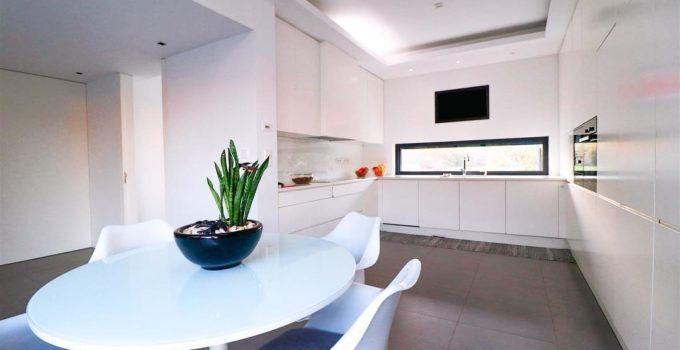 Modern Kitchen 2019 Let S See What Is The Beautiful Modern Style