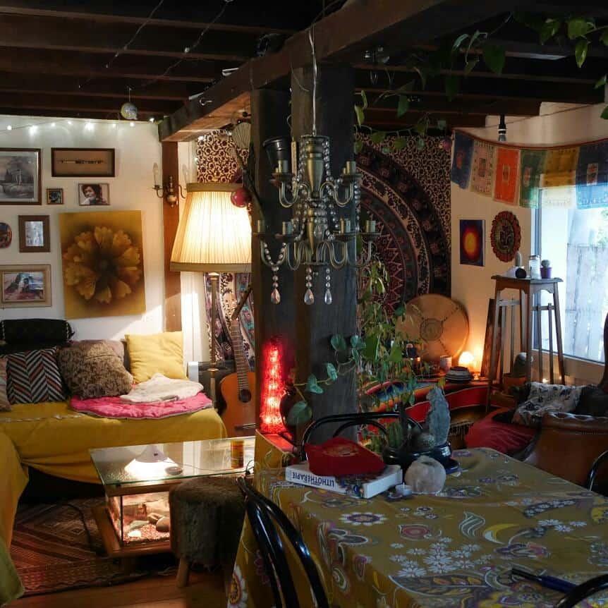 interior-design-2019-in-Hippie-style