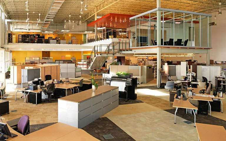 Office trends 2021