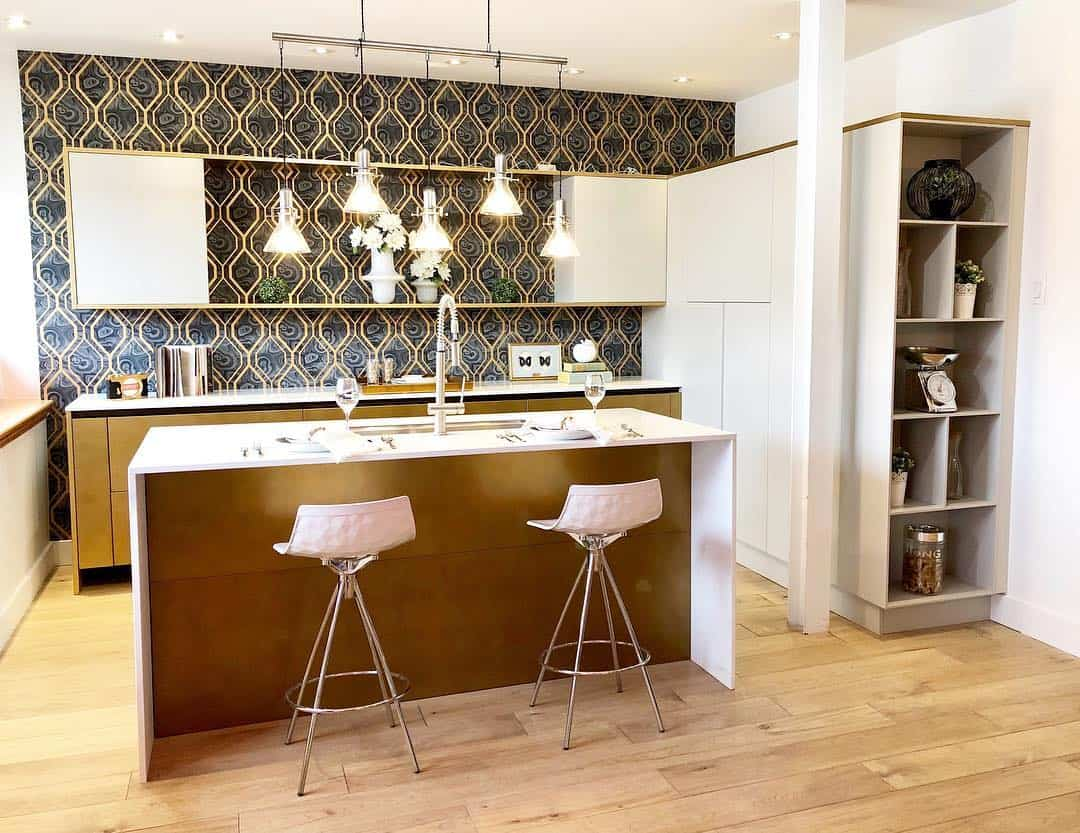 Small kitchen ideas 2019: Best 15 tips and tricks for small kitchen ...