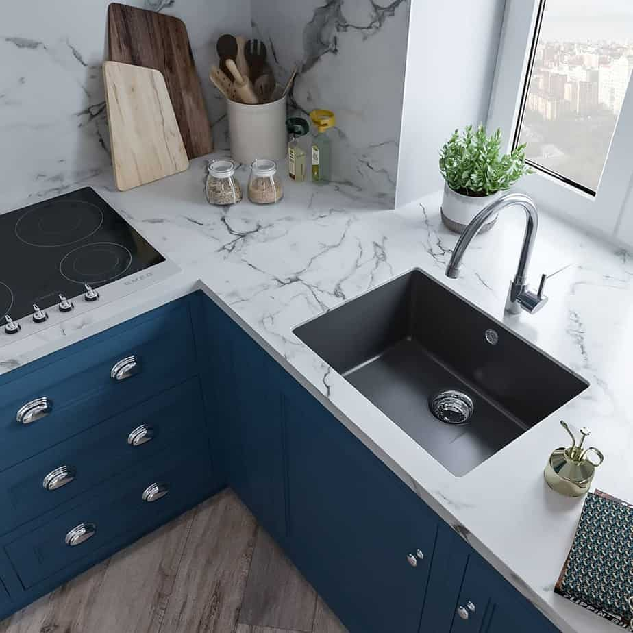 Dirty Kitchen Design Pictures Philippines: Small Kitchen Ideas 2019: Best 15 Tips And Tricks For