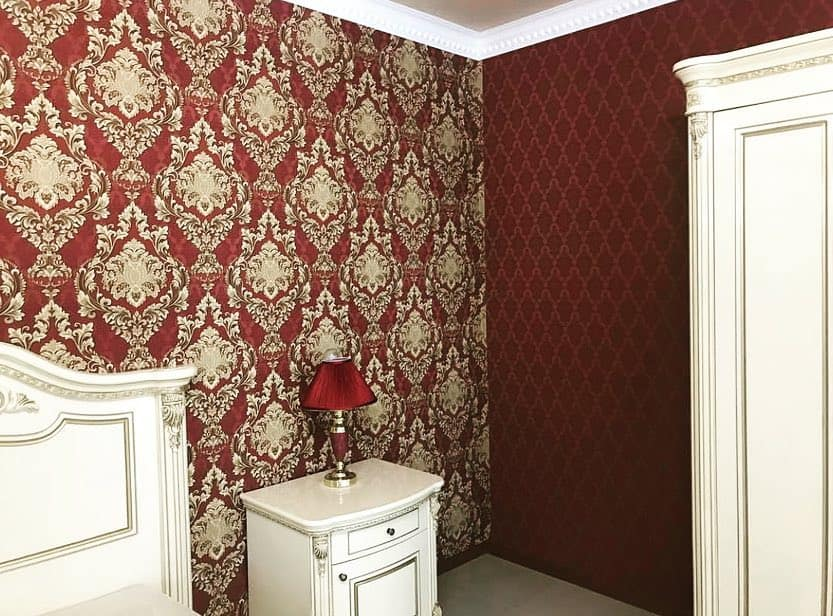 15 Wallpaper Trends 2021: These Amazing Looks Will Transform Your House