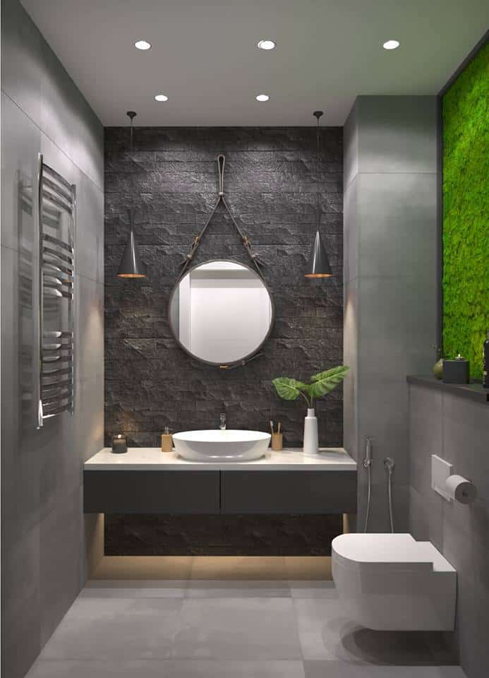 Top 7 Bathroom Trends 2020 52 Photos Of Bathroom Design