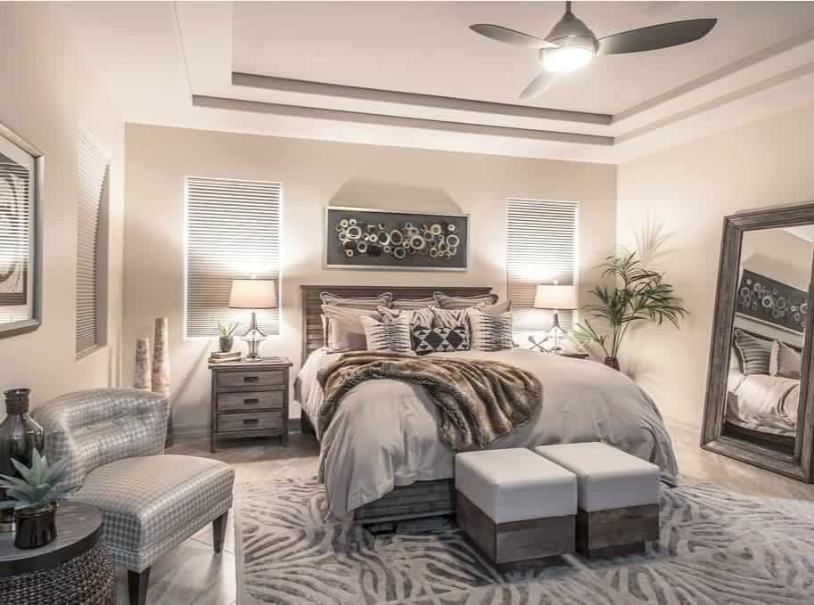 23 Perfect Best Bedroom Paint Colors 2020 - Home, Family ...