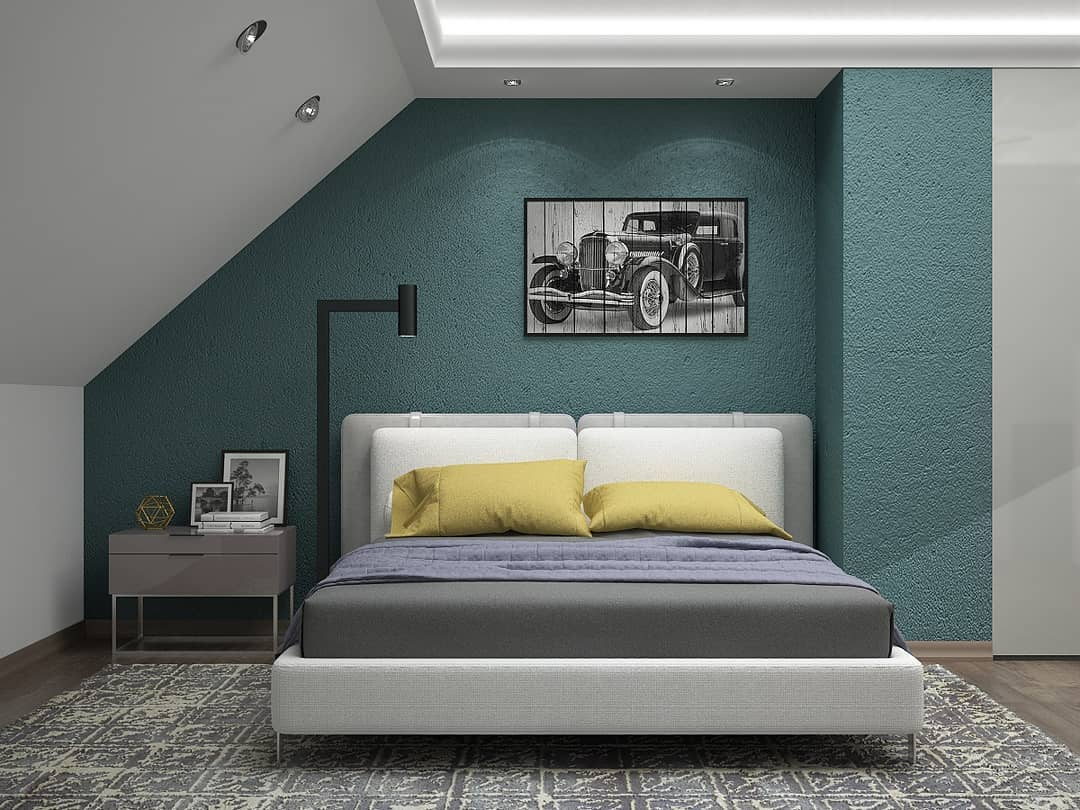 Top 4 Bedroom Trends 2020: 37+ Photos and Videos of
