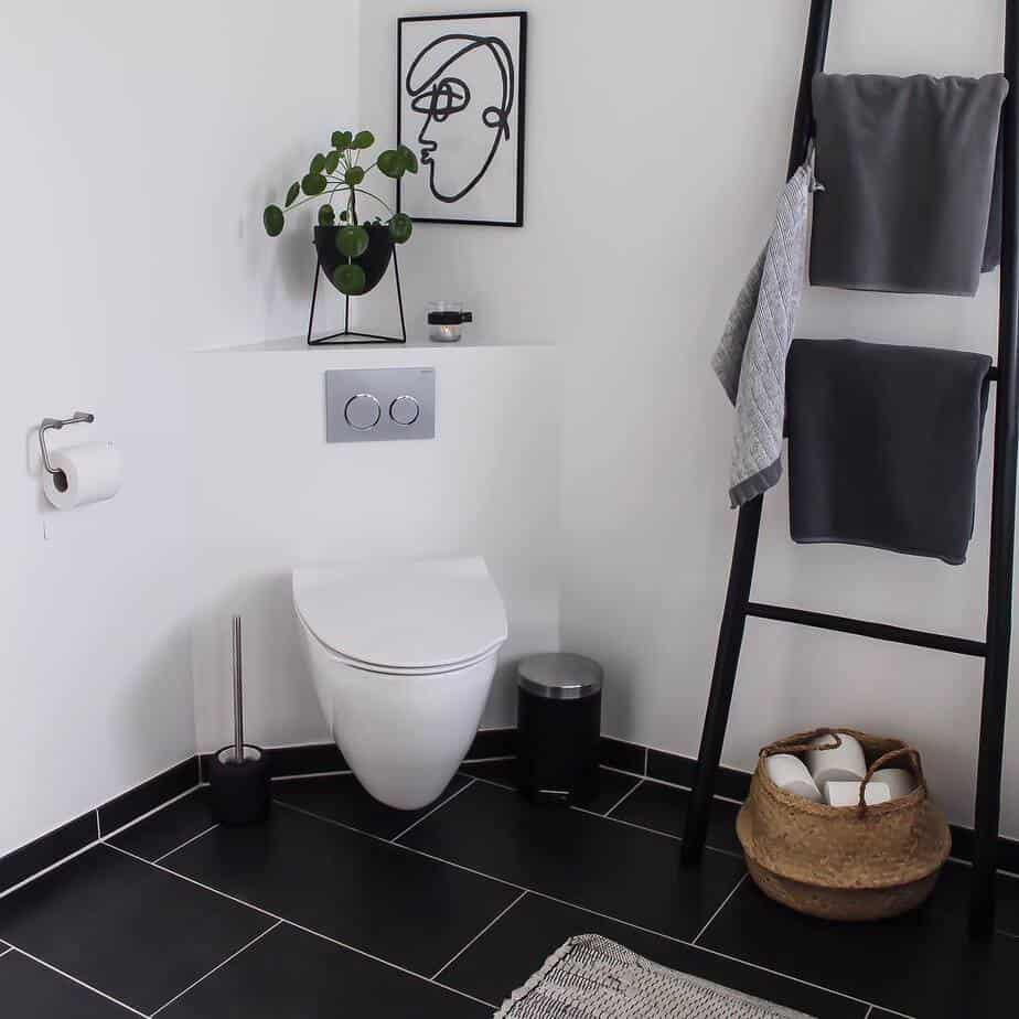 Small Bathroom Trends 2020: Photos And Videos Of Small ... on Small Bathroom Ideas 2020 id=76623