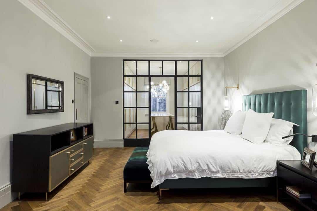 bedroom design ideas 2020