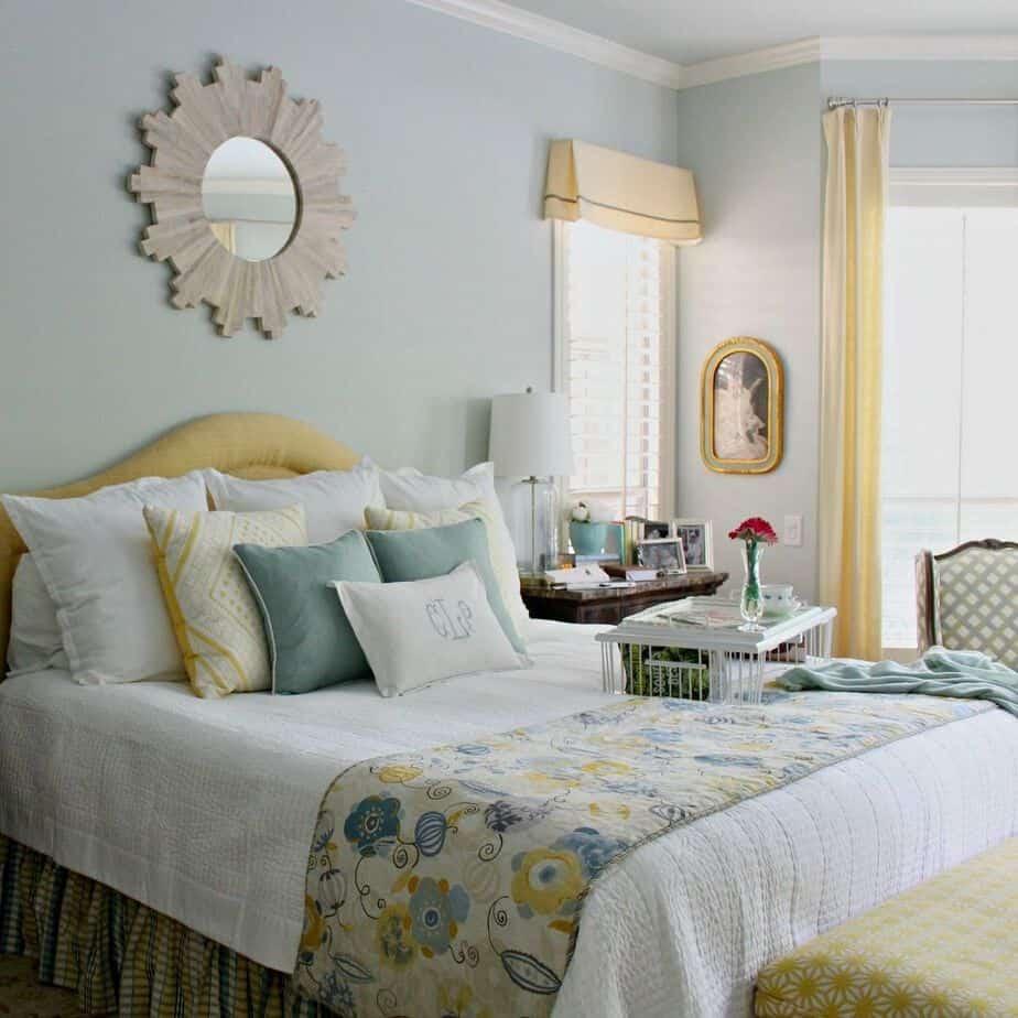 bedroom design trends 2020
