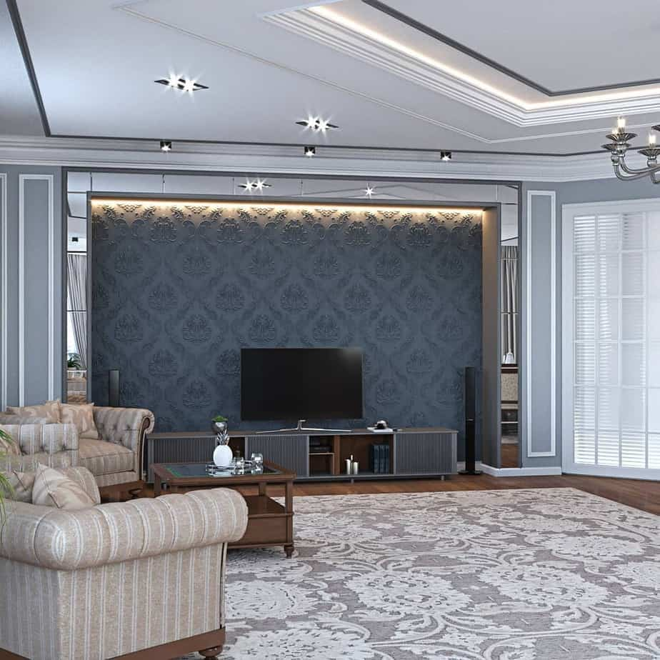 Ceiling Design 2020: Top Options For Ceiling Trends 2020
