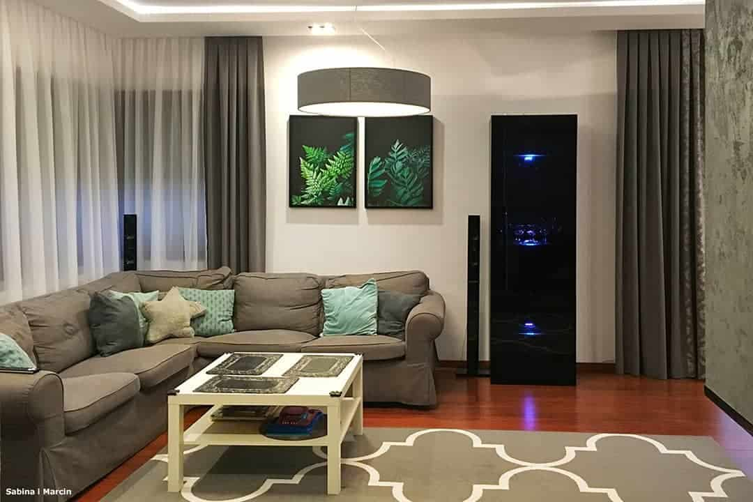 decor trends 2020 3 1 - 15+ Modern Small House Design 2020 Gif
