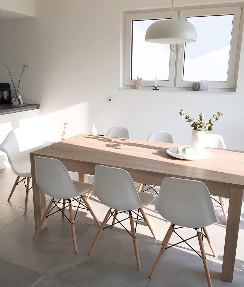 dining room design 2020