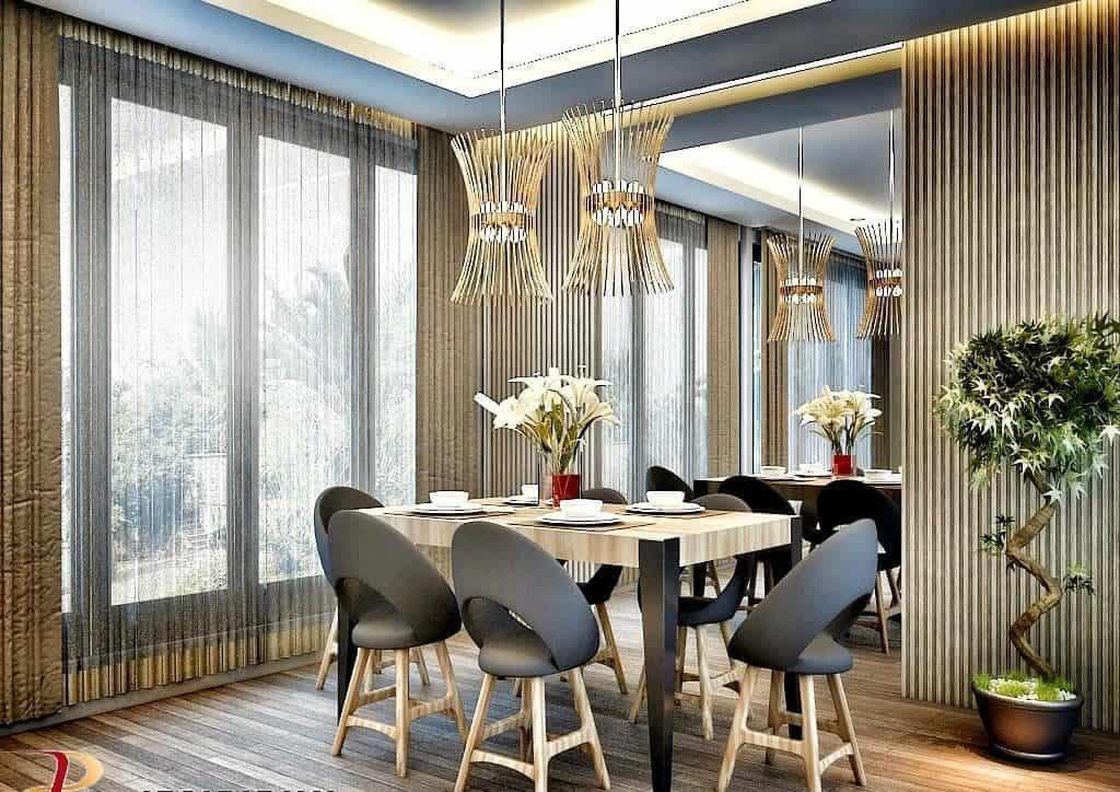 dining room design ideas 2020