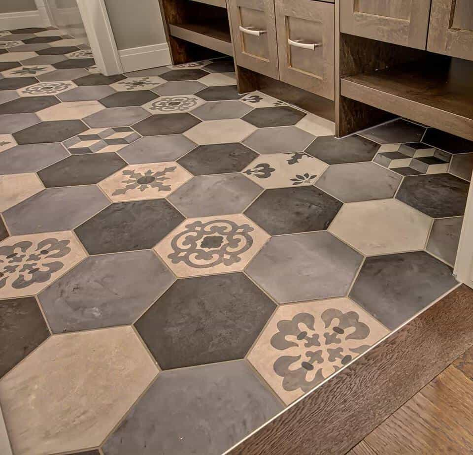 Kitchen Flooring Trends 2020.Tile Flooring Trends Phandong Org