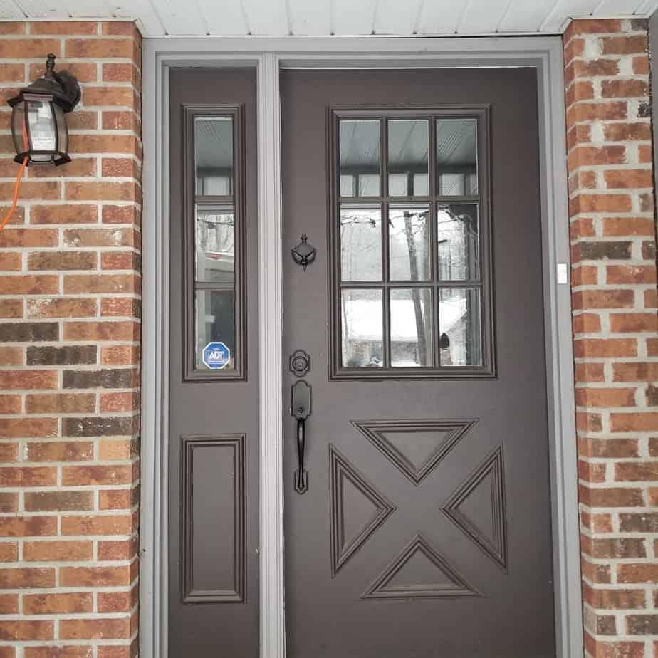 front doors 2020
