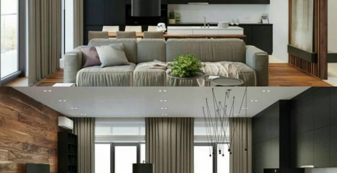 Top 5 Interior Design Trends 2020: 45+ Images Of Interior ...