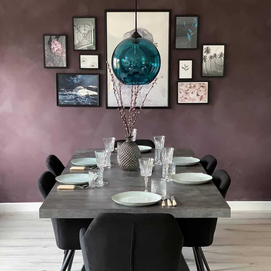 Top 4 Creative Dining Room Trends 2020 (35+ Images And Videos