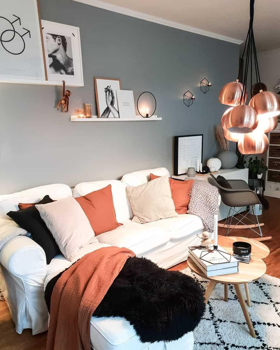 Interior Living Room Design Photos: Top 6 Living Room Trends 2020: Photos+Videos Of Living
