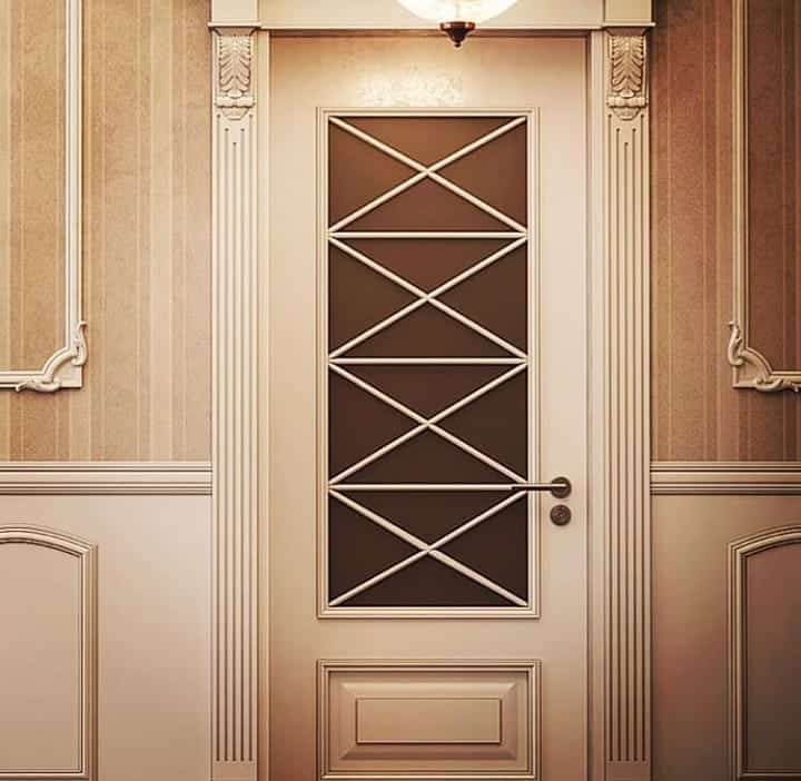 Latest Door Design 2020 Useful And Smart Tips On The Door