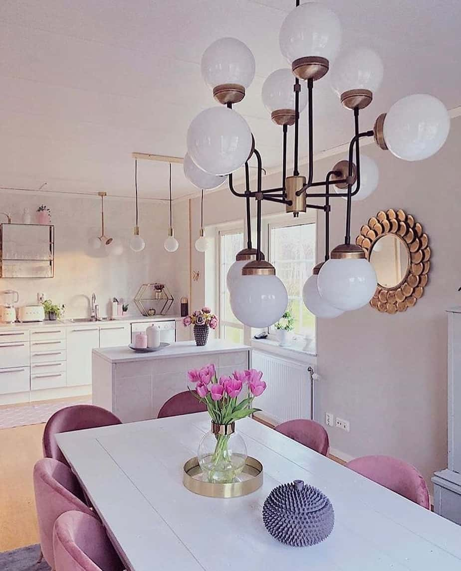 Trending Light Fixtures 2020: Top 7 Standing Out Ceiling