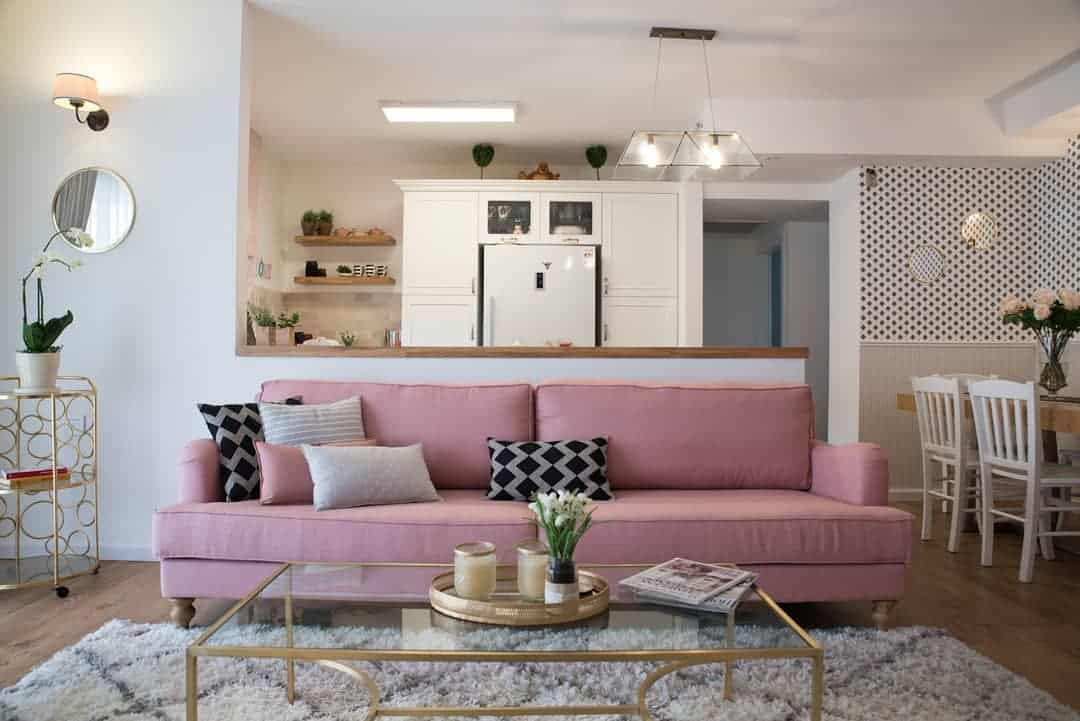 Top 6 Living Room Trends 2020: Photos+Videos of Living ... on Living Room Decor  id=41526