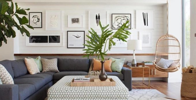 Living Room Wall Decor Ideas 2020 Top 6 Living Room Trends 2020: Photos+Videos of Living Room Design