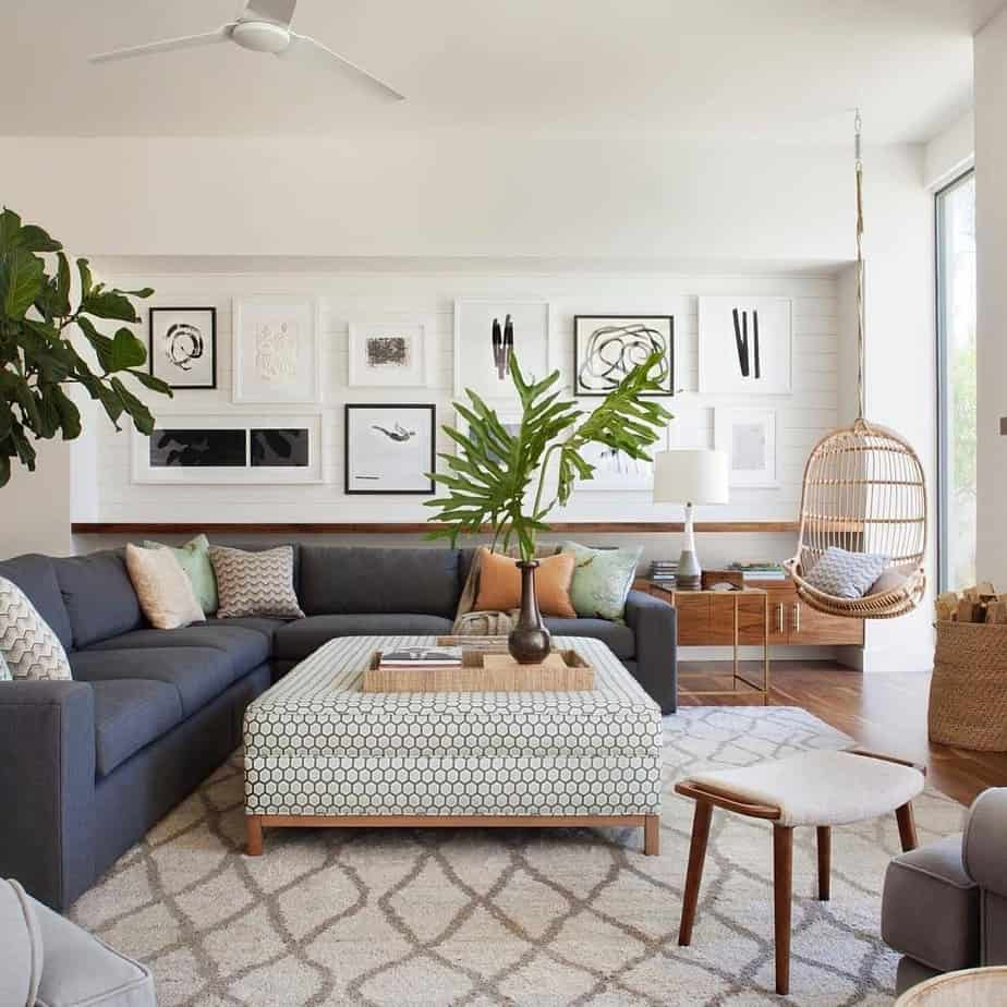 Decorating Small Living Room: Top 6 Living Room Trends 2020: Photos+Videos Of Living