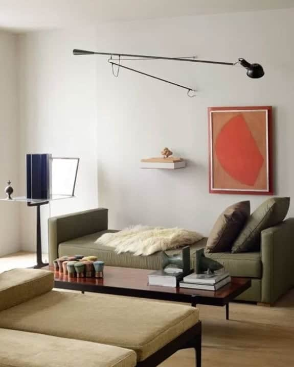 living room trends 2020 minimalism