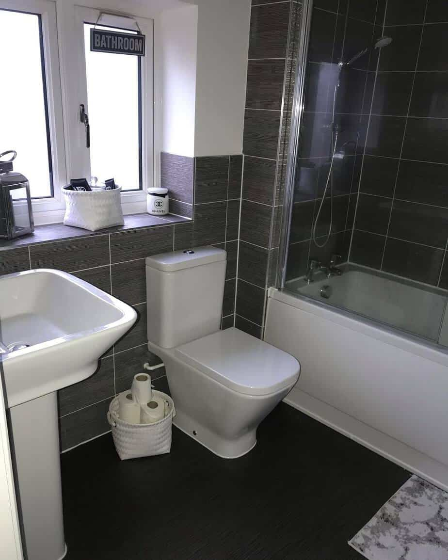Small Bathroom Trends 2020 Photos And Videos Of Small