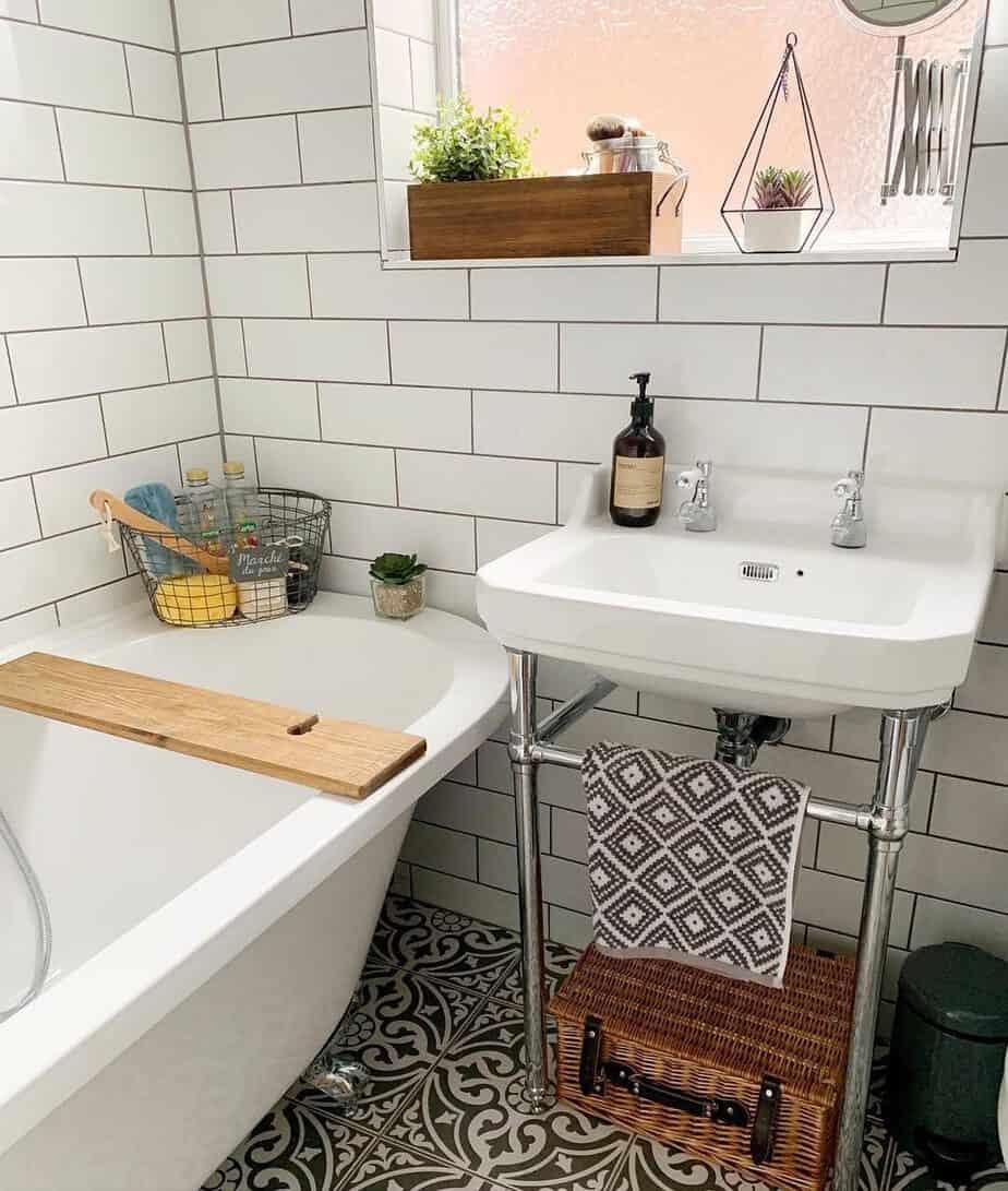 small bathroom ideas 2020 scandinavian