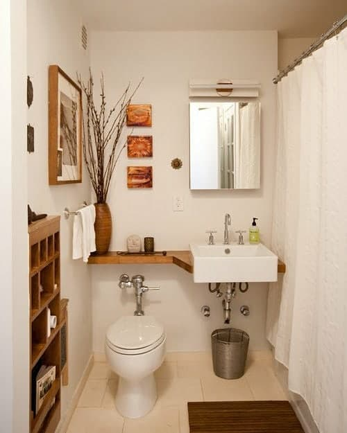 small bathroom ideas 2020 styles