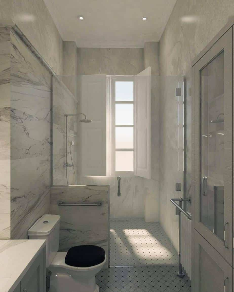 37 Best Small Bedroom Ideas And Designs For 2020: Small Bathroom Trends 2020: Photos And Videos Of Small