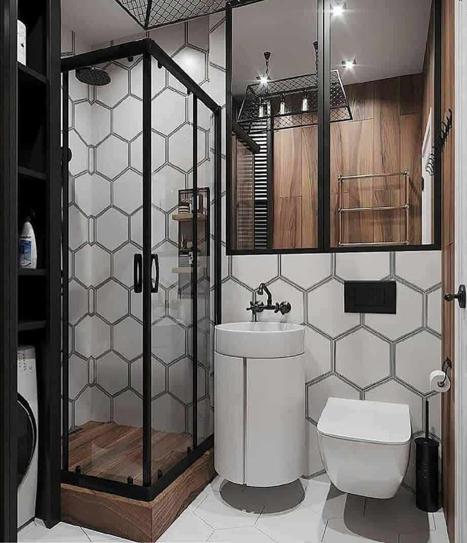 small bathroom trends 2020 modern