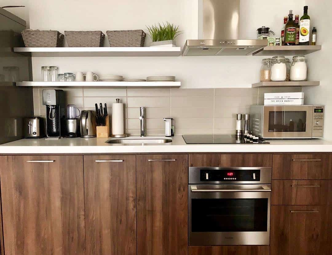 8 Best Small Kitchen Ideas 2020: Photos and Videos of Small Kitchen Trends 2020
