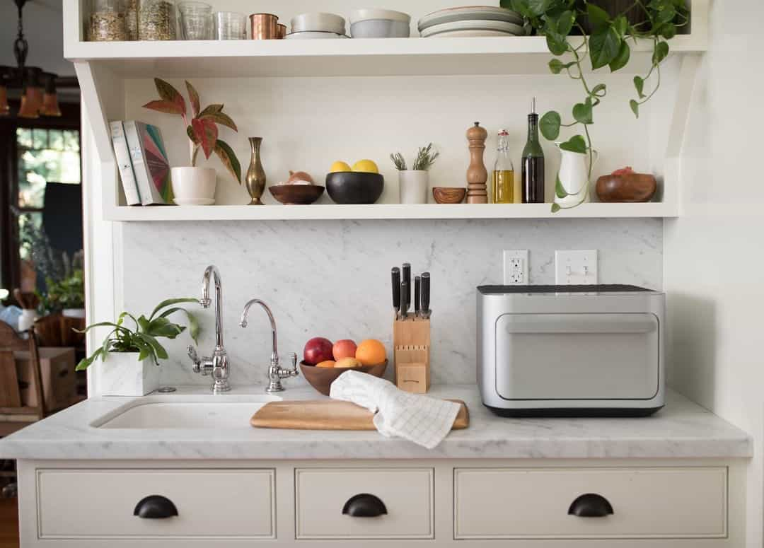 8 Best Small Kitchen Ideas 2020: Photos and Videos of ...