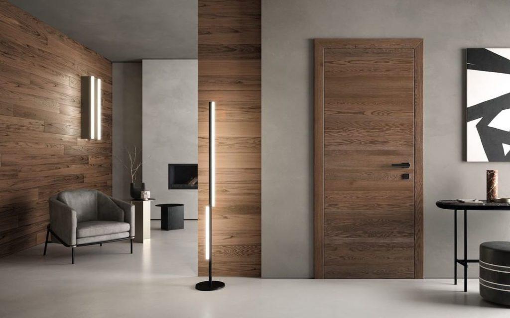 wood door design 2020