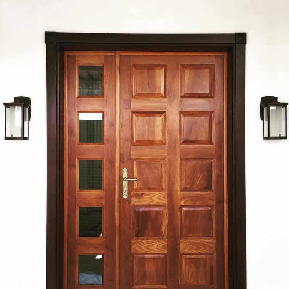 Latest Door Design 2020 Useful And